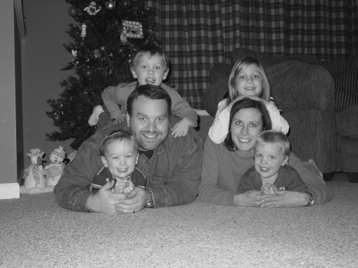 Family Picture 2007